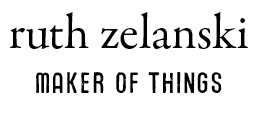 Ruth Zelanski